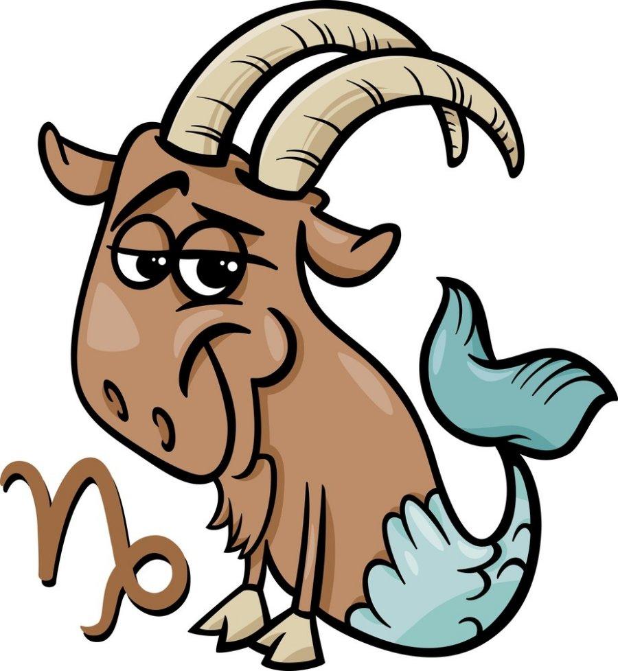 oziaragis horoskopas