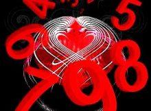 santykiu numerologija